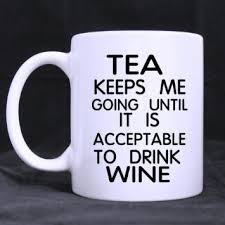 Tea and Wine Vices 2