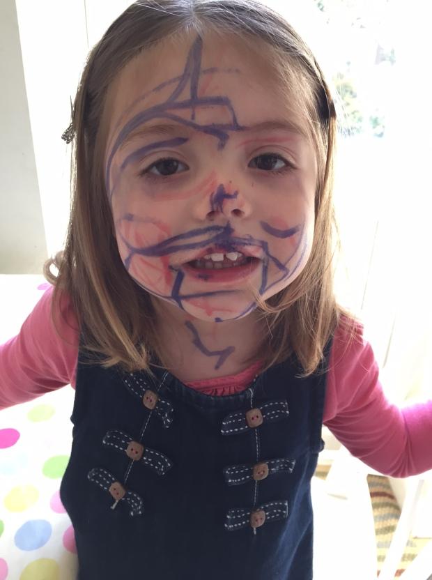 Arts and Crafts Eva