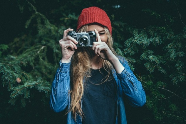 Photos for Blogs
