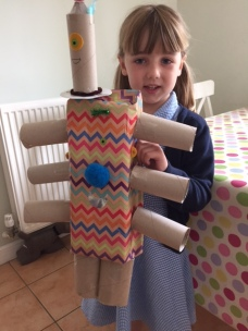 Arts & Crafts for school